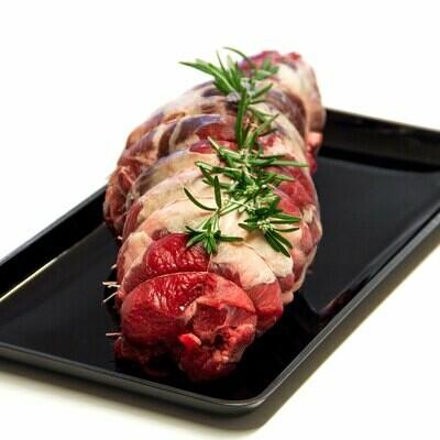 Gigôt d'agneau CH sans os (au kilo)