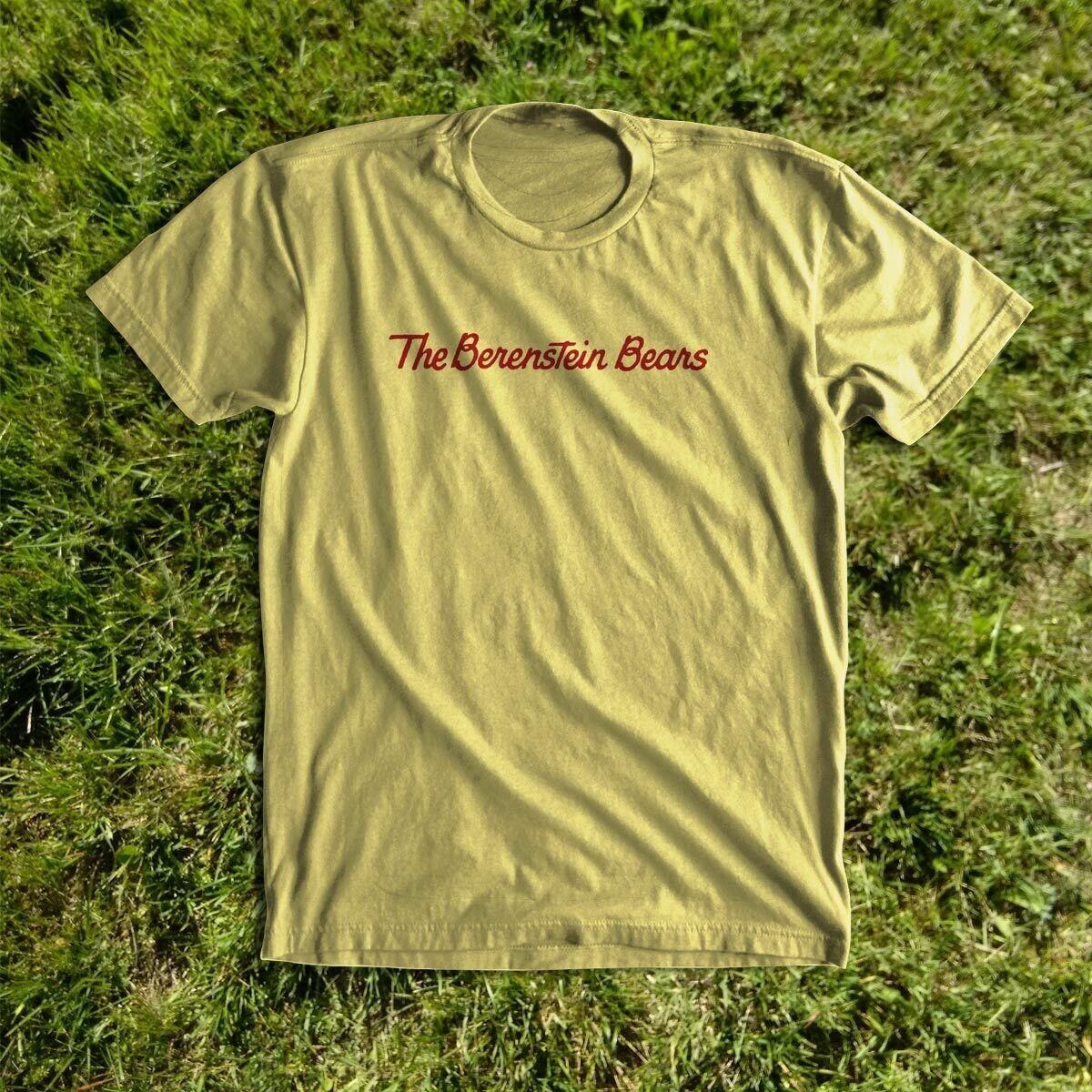 Berenstein Bears shirt