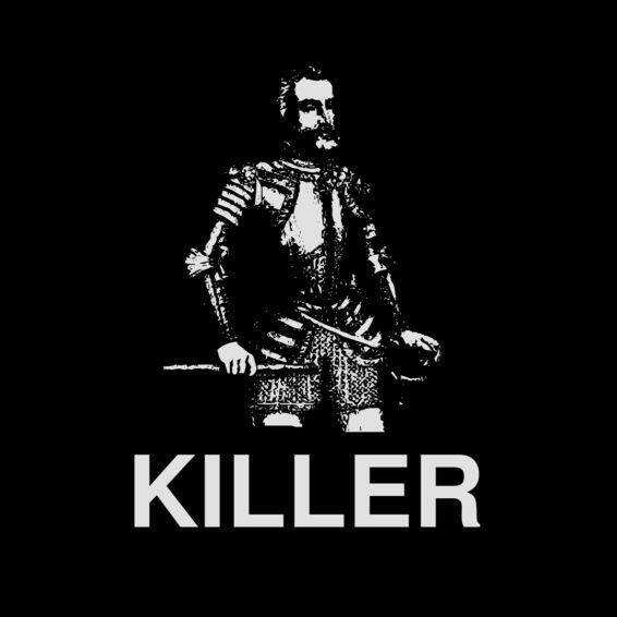 CORTEZ THE KILLER