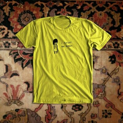 LIL BRENDA ALAMO shirt