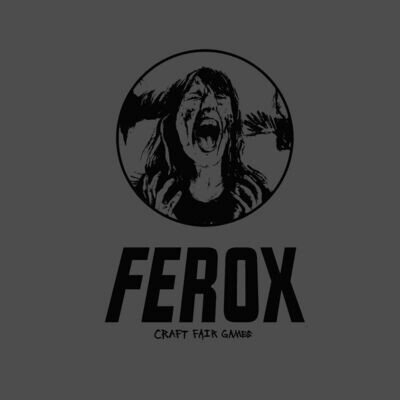 FEROX shirt