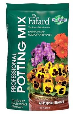 Fafard Green Potting Mix
