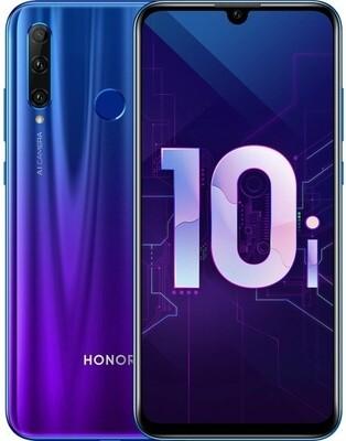 Huawei Honor 10i 4/128Gb