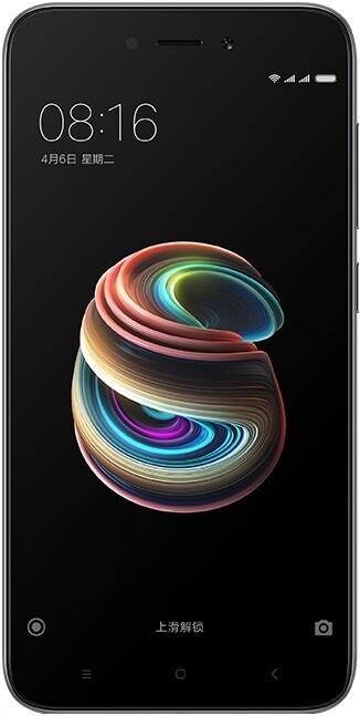 Xiaomi Redmi 5A 3/32Gb