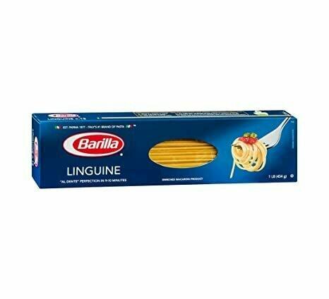 Barilla Linguine 1LB