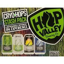 Hop Valley Mixed 12 pack