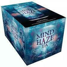 Mind Haze 6pack cans