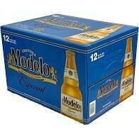 Modelo 12 p bottles