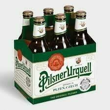 Pilsner Urquell 6 Pack
