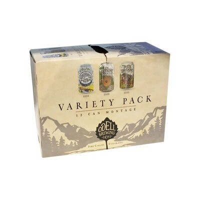 Odell variety pack
