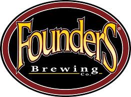 Founders Brew. Breakfast Stout