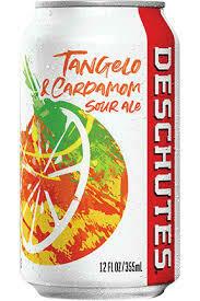 Deschutes Tangelo Sour 6 pack