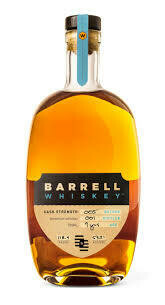 Barrell Whiskey Batch #5