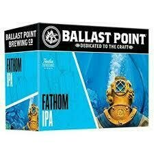 Ballast Pt Fathom IPA