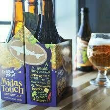 Dogfish Head Midas Touch 4pk