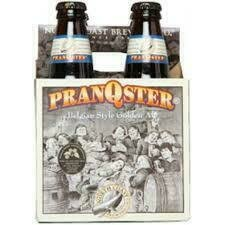 North Coast PranQster 4-Pack