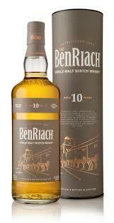 BenRiach 10 year
