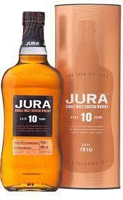 Jura 10yr