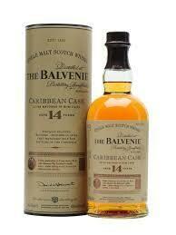 Balvenie Caribbean Cask 14 Yr