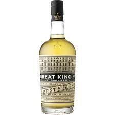 Great King Street Scotch