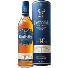 Glenfiddich 14 Year