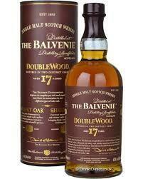 Balvenie Doublewood 17 Yr