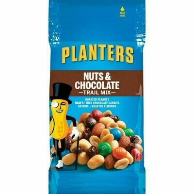 Planters Trail Mix 2 oz