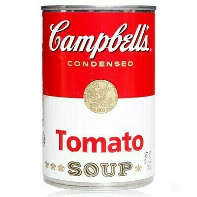 Cambell's Tomato Soup 7 1/4oz