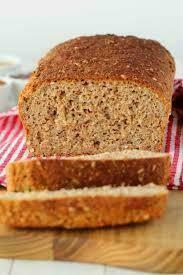 Loaf Wheat Bread