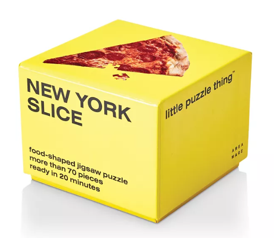 New York Slice - Little Puzzle Thing