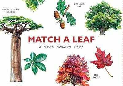Match a Leaf