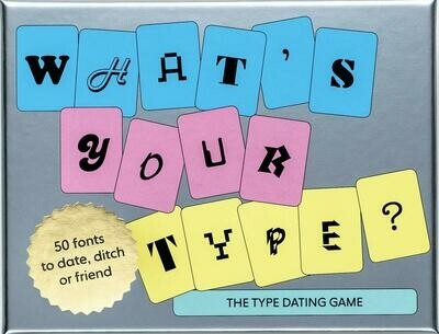 Whats Your Type?