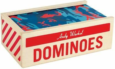 Wood Dom Warhol