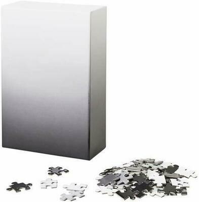 Gradient Puzzle Original Collection - Black & White