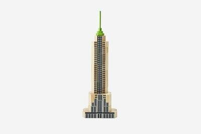 Blockitecture - Skyscraper