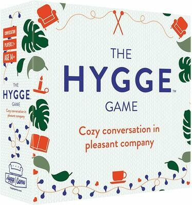 The Hygee Game