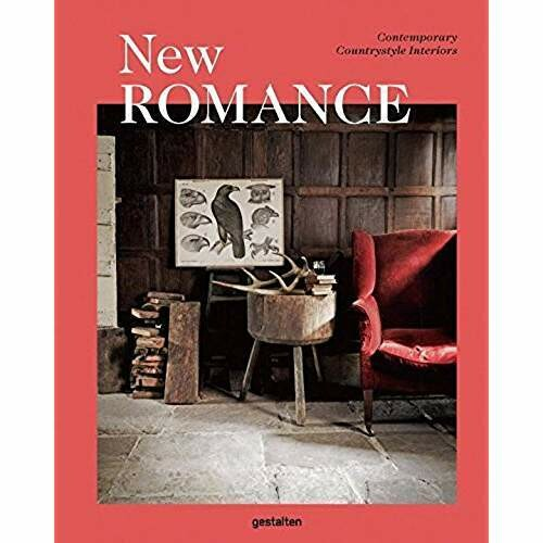 New Romance: Contemporary Country style Interiors