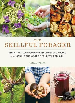 The Skillfull Forager