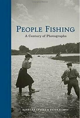 People Fishing Book