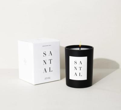 Santal Noir Candle