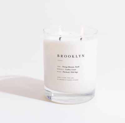 Escapist Brooklyn Candle