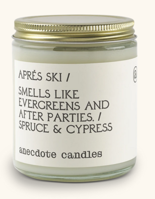 Apres Ski Candle