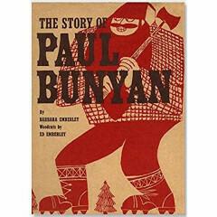 Story of Paul Bunyan