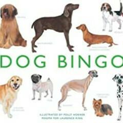 Dog Bingo