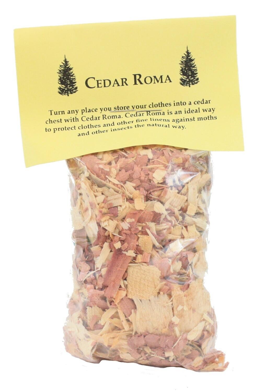 Cedar Roma