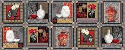 Narumi Digital Pot/Vase Panel
