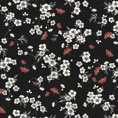 Cherry Blossom Digital Print