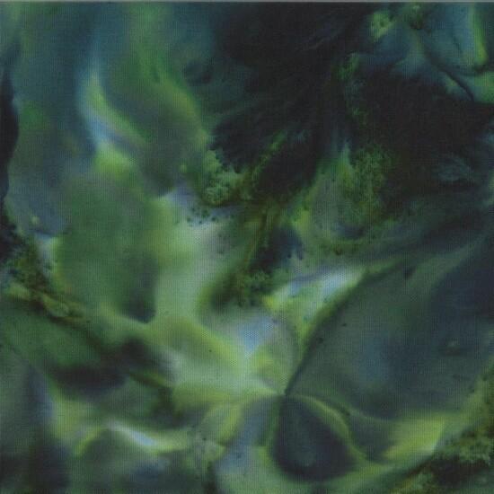 Black Jade Smoothies Batik