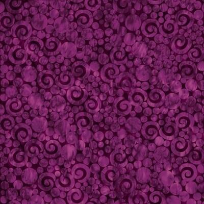 Pink/Purple Circles