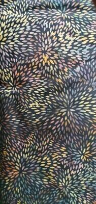 Starburst Batik